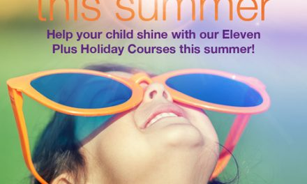 Eleven Plus Holiday Course and Mock Test Experiences