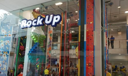 ROCK UP OPENS IN WATFORD
