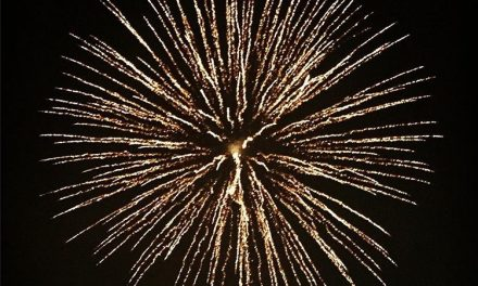 Bonfire & Firework Displays 2019