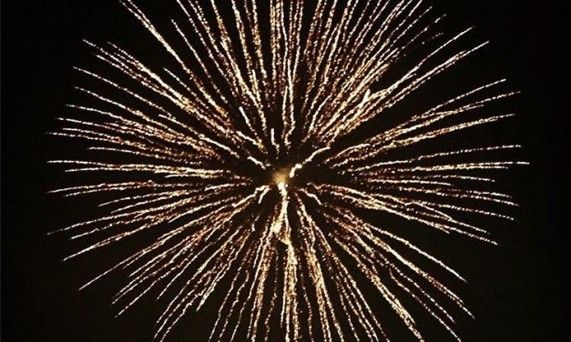 Bonfire & Firework Displays 2019