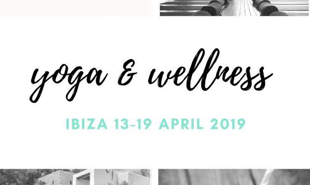 Yoga In Ibiza – New Year, new experiences…