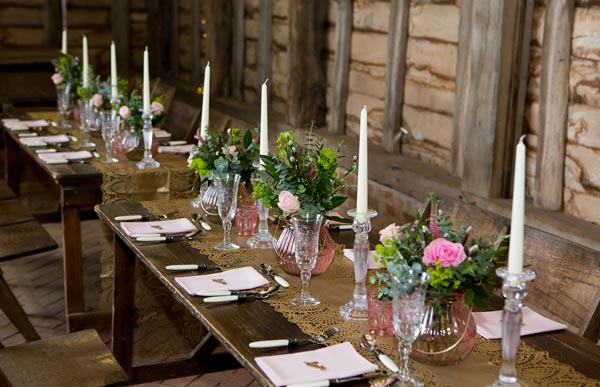 Part-time Wedding and Venue Hire Co-ordinator Job