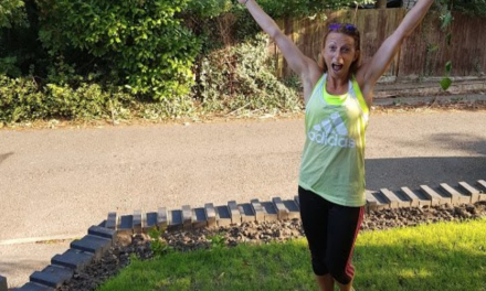 How she does it: Laura Fancy Fitness
