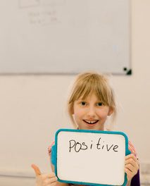 Building Self-Belief through a Growth Mind Set