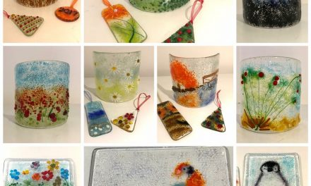 Glass Art Workshops