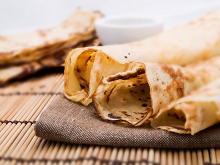 Flippin' Amazing Pancake Recipes & Events