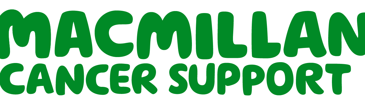 Macmillan Cancer Support Wants YOU and you and your friends.