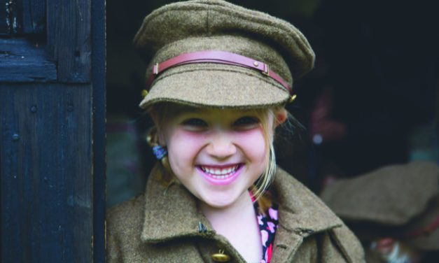 TERRIFIC TUESDAYS @ CHILTERN OPEN AIR MUSEUM