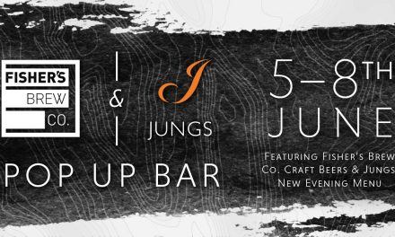 POP UP CRAFT BEER EVENT AT JUNGS