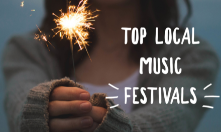 TOP LOCAL MUSIC FESTIVALS TO VISIT THIS SUMMER