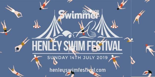 HENLEY SWIM FESTIVAL 2019