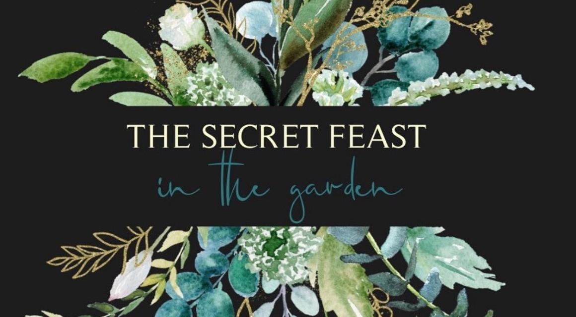 The Secret Feast in the Garden