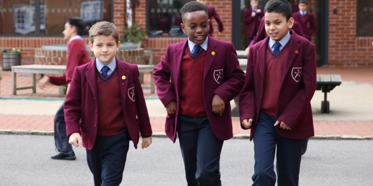 INDEPENDENT SCHOOLS OPEN DAYS AUTUMN 2020