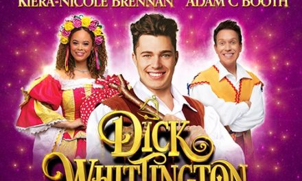 THE BIG PANTO GUIDE 2019