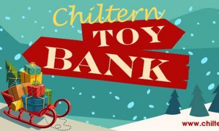 CHILTERN TOY BANK 2019