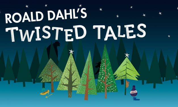 Christmas at the Roald Dahl Museum