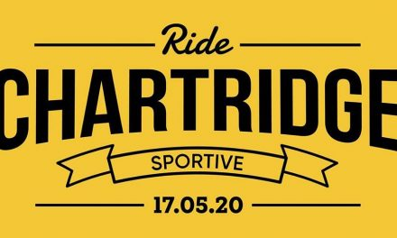 EARLY BIRD DISCOUNT: RIDE CHARTRIDGE 2020