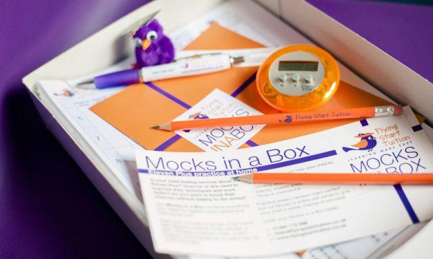 WIN 11+ 'MOCKS IN A BOX'