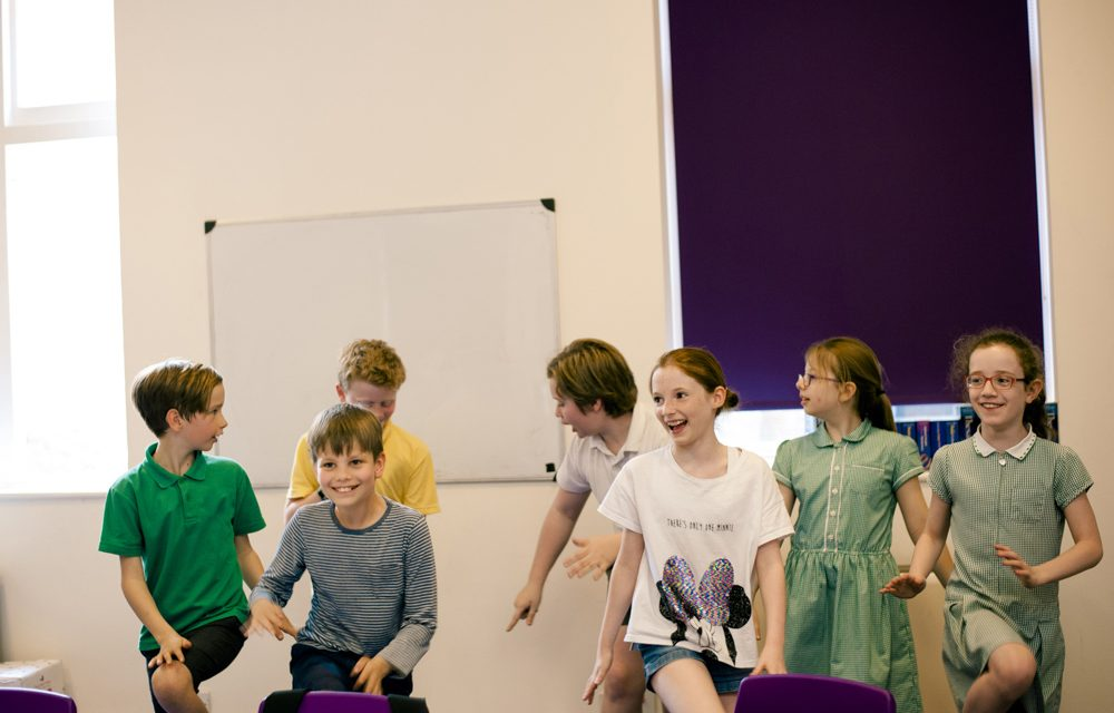 Combine Learning, Fun and Childcare with a holiday course!