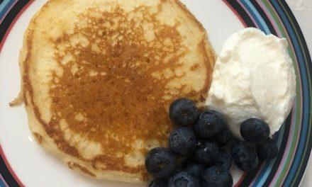 Flippin' Amazing Pancake Recipes