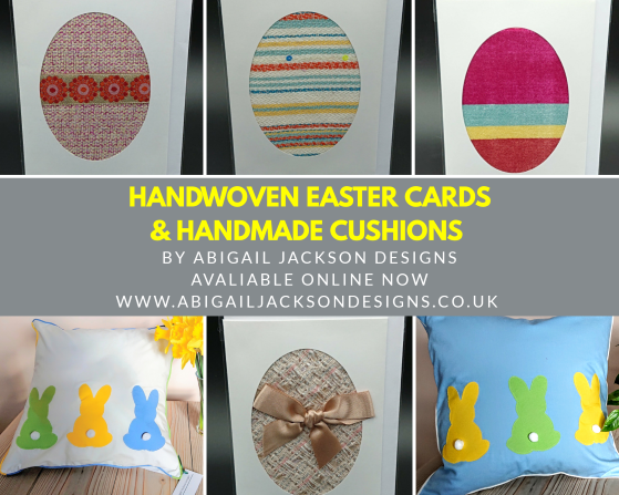Easter Cards & Easter Cushions