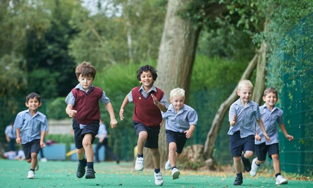 MAKING THE MOST OF SCHOOL OPEN DAYS