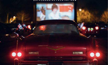 PUB IN THE PARK PRESENTS….DRIVE & DINE THEATRE