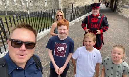 MUST VISIT THIS SUMMER: TOWER OF LONDON