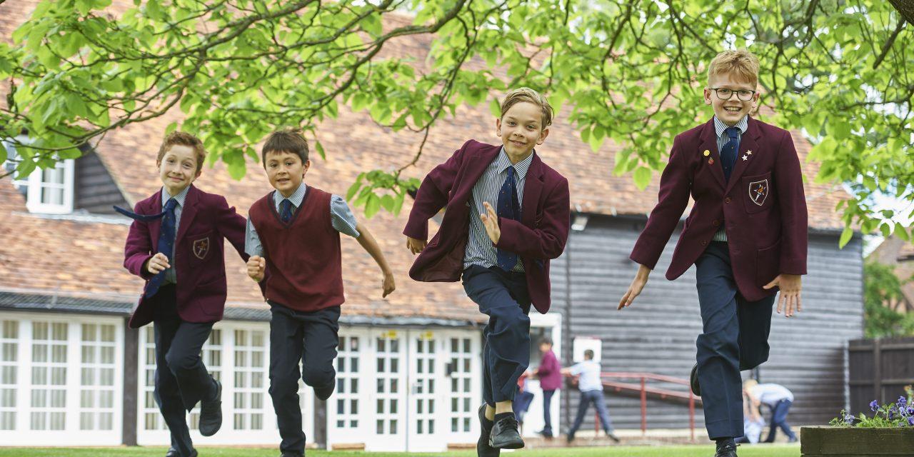 INDEPENDENT SCHOOLS OPEN DAYS AUTUMN 2021