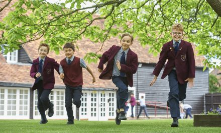TOP TIPS TO PREPARE YOUR CHILD FOR THE RETURN TO SCHOOL THIS SEPTEMBER