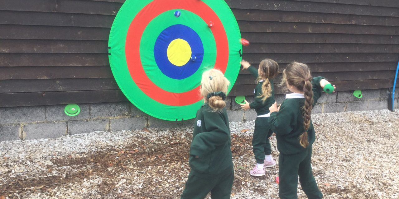 EDUCATION: BENEFITS OF OUTDOOR LEARNING