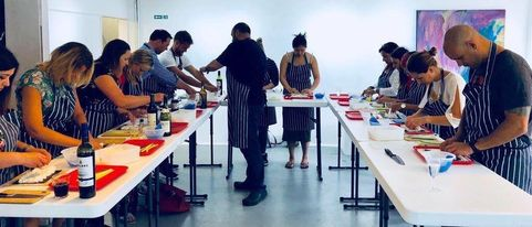 SUSHI MAKING CLASSES ARE BACK FOR 2021