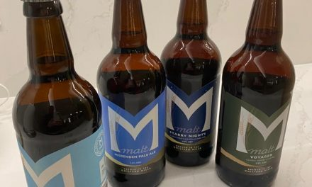 REVIEWED: Malt The Brewery – A Brewery Tour in A Box