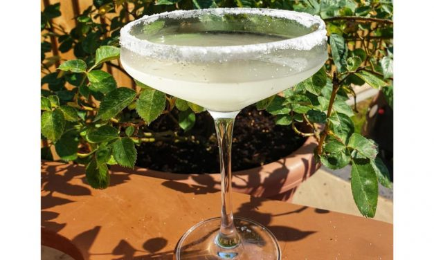 WIN A BOTTLE OF MARGARITA FROM THE DOORSTEP BARTENDER