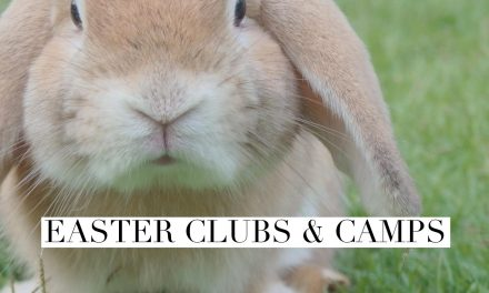 EASTER CLUBS & CAMPS