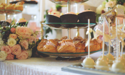 Mother's Day Meal Kits & Afternoon Tea