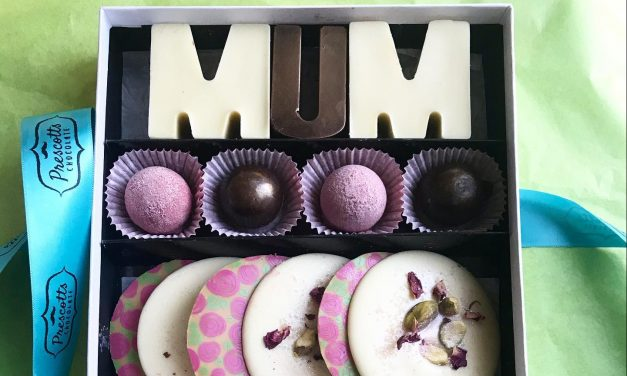 MOTHER'S DAY GIFTS & CARDS