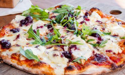 HIDDEN GEM: The Italian Shop in Maidenhead plus tasty pizza base recipe