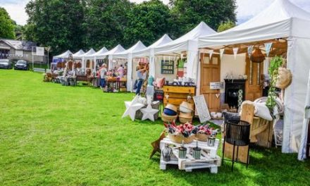 WIN 4 FREE TICKETS to the Humble Country Buckinghamshire Fayre