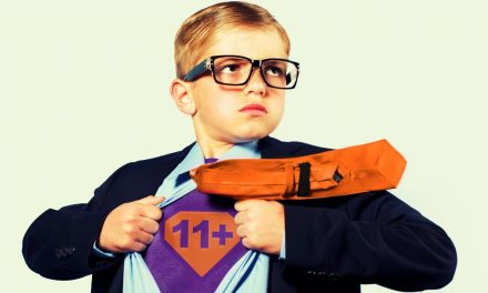 Supercharge your child's learning!