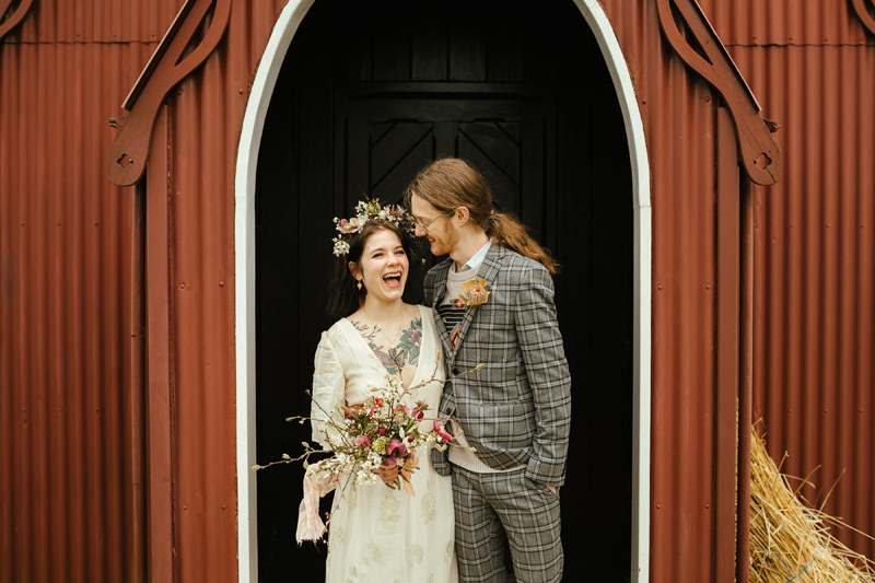 Wedding and Venue Hire Co-ordinator