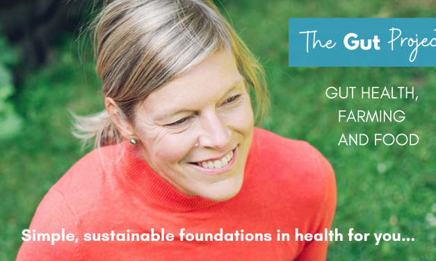 THE GUT PROJECT – ONLINE COURSE