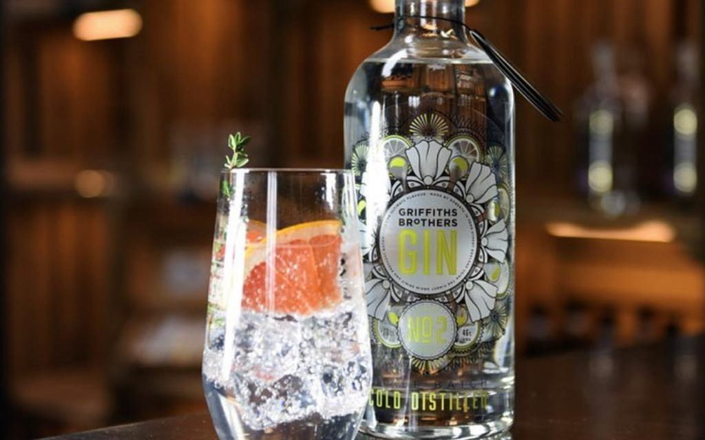 REVIEW: GRIFFITHS BROTHERS GIN TOUR
