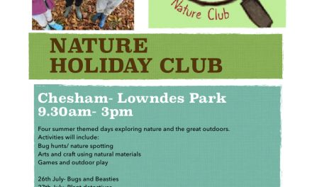 Nature Holiday Club