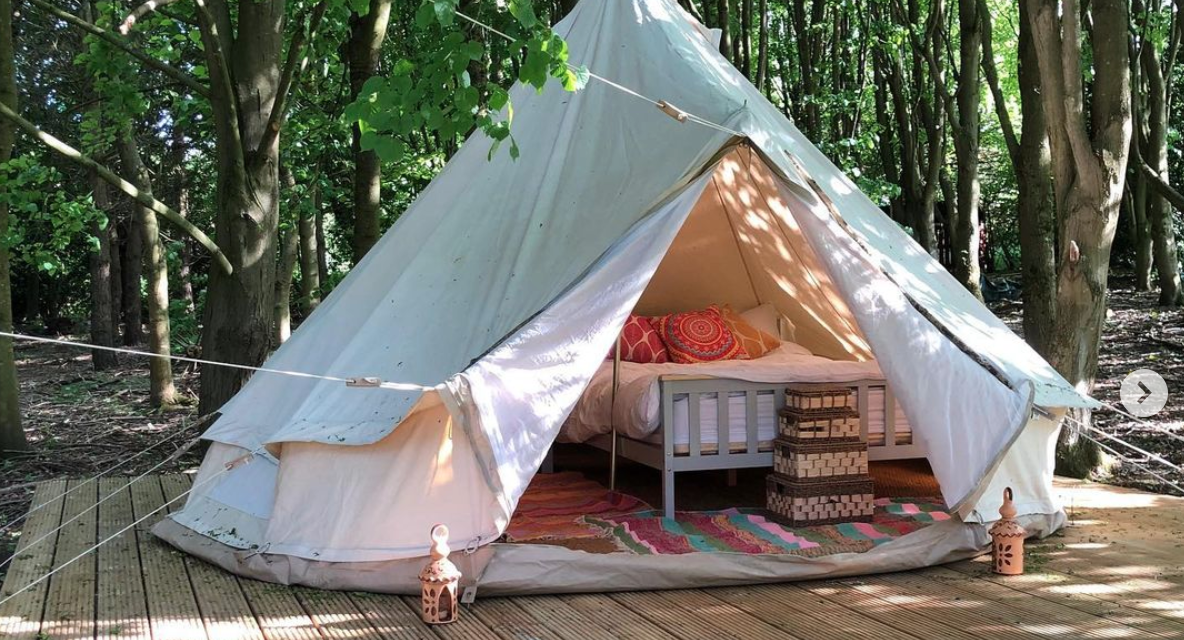 Staycation: Koko's Lakeview Camping