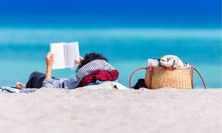 RECOMMENDED SUMMER READS FOR CHILDREN & ADULTS