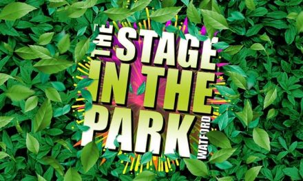THE STAGE IN THE PARK – WATFORD