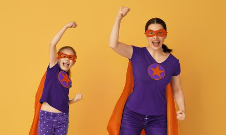 HELP YOUR CHILD TO HARNESS THEIR LEARNING SUPERPOWERS!