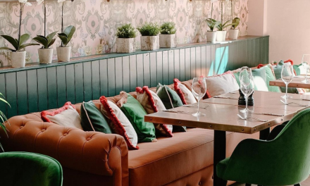 EAT: THE GRIFFIN REVIEWED