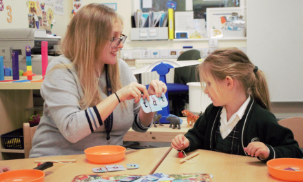 Why send your child to an Independent School Nursery and Pre-Prep?
